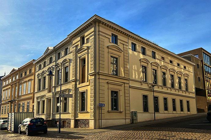 Dein neues Zuhause in Frankfurt (Oder)